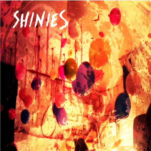 SHINIES - Ennui / Eighteen