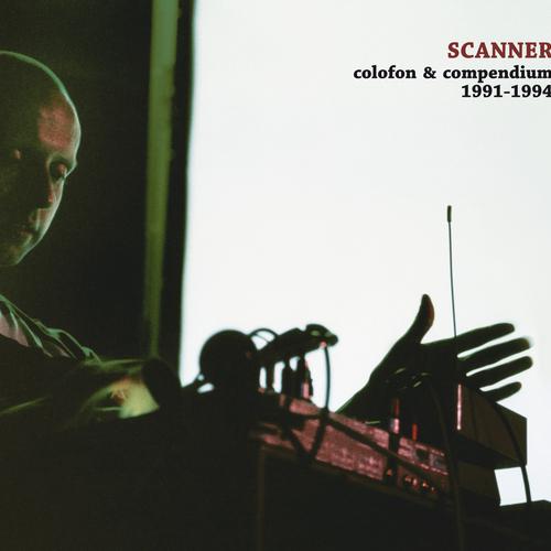 Scanner - Colofon & Compendium