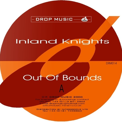 Inland Knights - Out Of Bounds