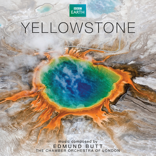 Edmund Butt - Yellowstone (Soundtrack from the TV Series)