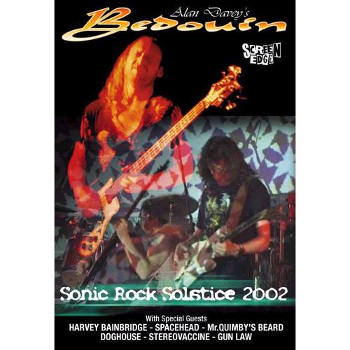 Bedouin - Sonic Rock Solstice 2002