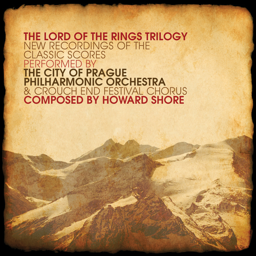 Various Artists - Lord Of The Rings Trilogy