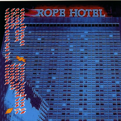Rope - Rope Hotel cover