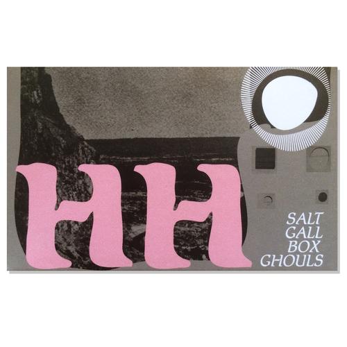 Salt  Gall Box Ghouls