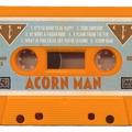 CTMF - Acorn Man Cassette (Orange)