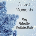 Sweet Moments - Meditation Sleep Deep Relaxation Music for Mindfulness Training Christmas Time Health and Wellbeing with Soft Santa Claus Instrumental Sounds