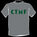 CTMF - Logo T-Shirt