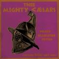4 x Gold Vinyl LP Box Set - Thee Mighty Caesars