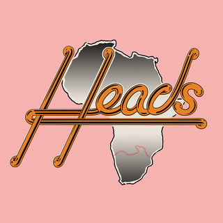 Heads Records - South African Disco-Dub Edits