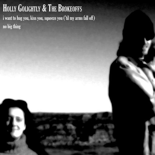 Holly Golightly & The Brokeoffs / Stratford Sparrows - Holly Golightly Split Single