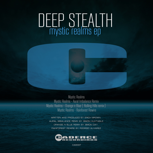Deep Stealth - Mystic Realms
