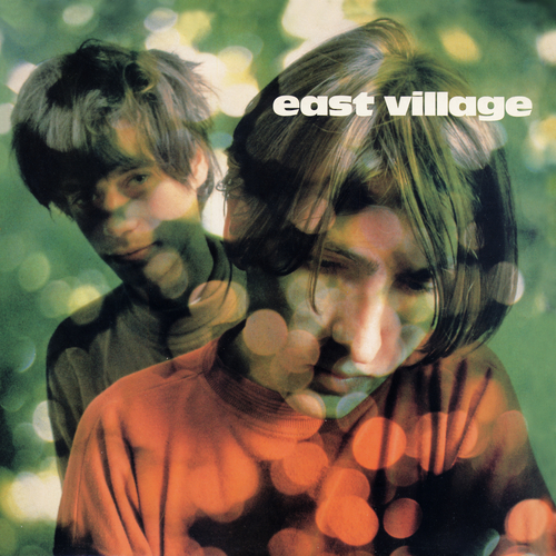 East Village - Circles