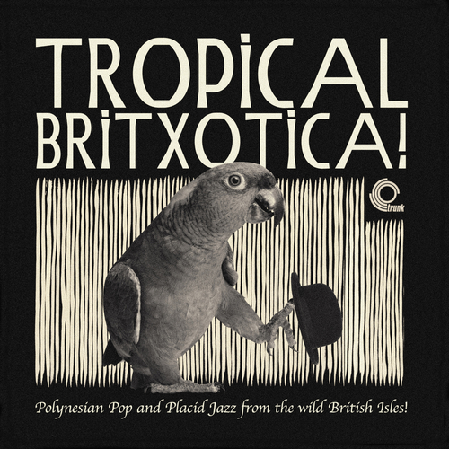 Various Artists - Tropical Britxotica!
