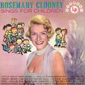 Rosemary Clooney Sings for Children