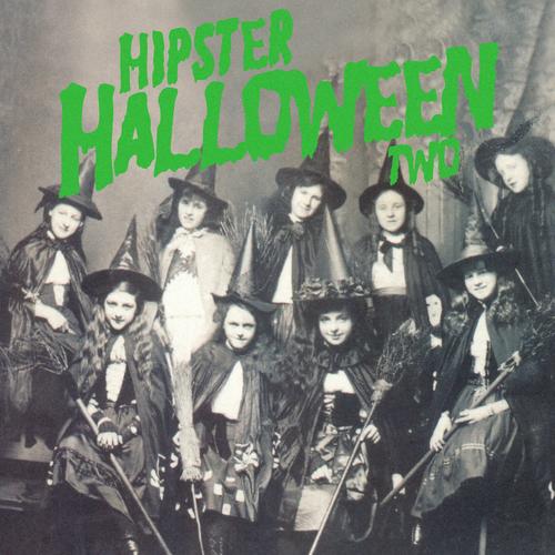 Various Artists - Hipster Halloween, Vol. 2