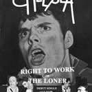 Chelsea / Right To Work poster