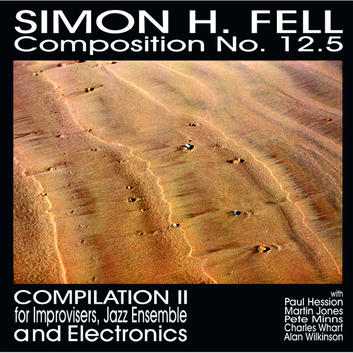 Simon H. Fell - Composition No. 12.5