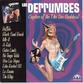 LOS DERRUMBES - Captive of the Tiki Sex Goddess
