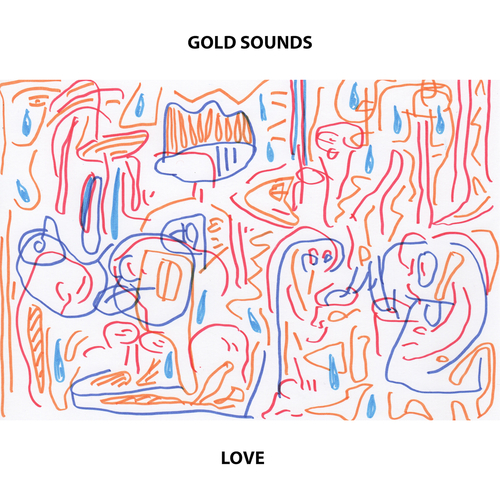Gold Sounds - Love