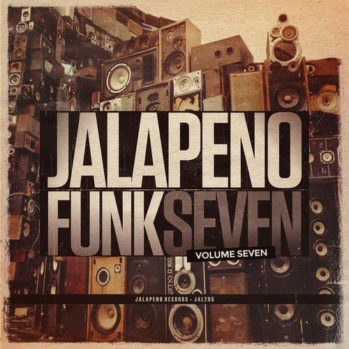 Various Artists - Jalapeno Funk, Vol. 7