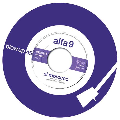 Alfa 9 - El Morocco