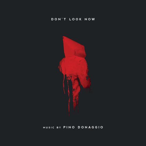 Pino Donaggio - Don't Look Now (Original Film Soundtrack)