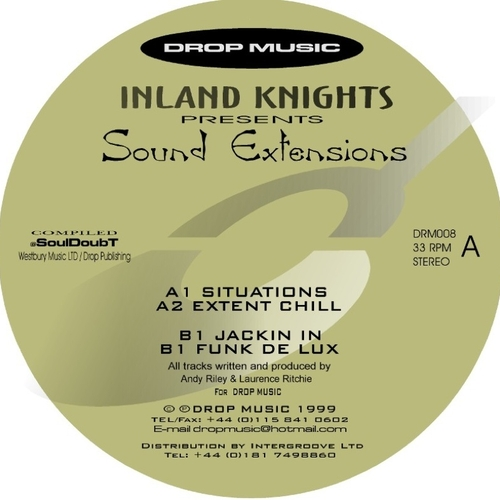 Inland Knights - Sound Extensions
