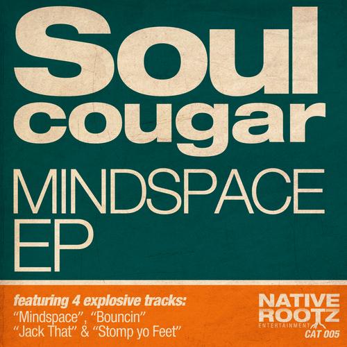 Soul Cougar - Mindspace