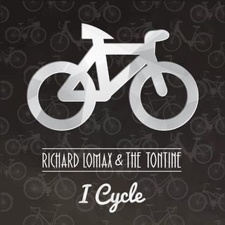 I Cycle                                                             .