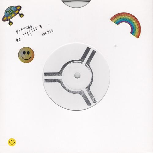 Klaxons - Gravity's Rainbow