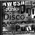 Various - Fanzine Convention 1998 CD