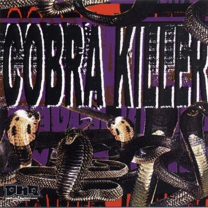 Cobra Killer - Cobra Killer cover