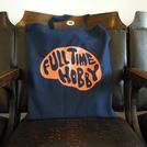 Full Time Hobby Tote Bag - 2016