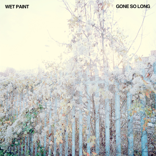 Wet Paint - Gone So Long
