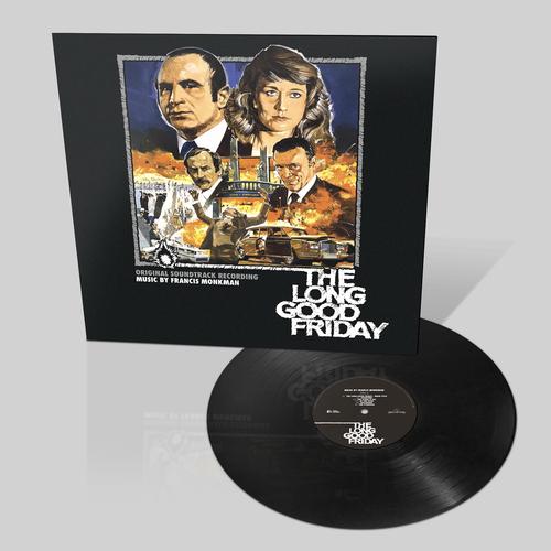 Francis Monkman - The Long Good Friday (Original Soundtrack Recording)