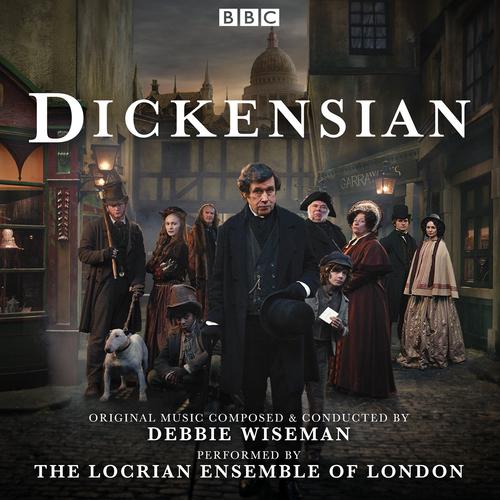 Dickensian (Original Television Soundtrack)