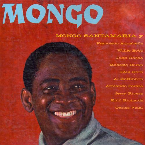 Mongo Santamaria - Mongo