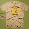 Earl Sixteen - The Fittest Shirt Gold