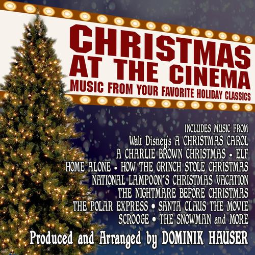 Dominik Hauser - Christmas At the Cinema