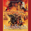 The Lighthorsemen (Original Motion Picture Soundtrack)