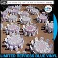 Get Back Into The World - BLUE VINYL LP