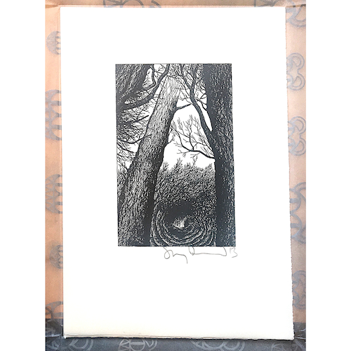 Holloway (1) by Stanley Donwood
