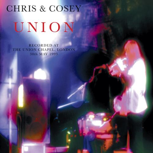 Chris & Cosey - Union