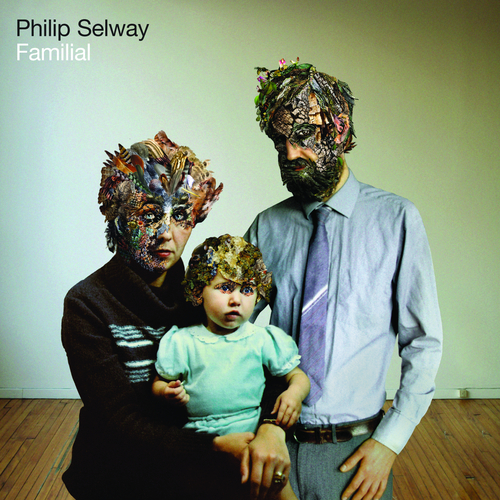 Philip Selway - Familial