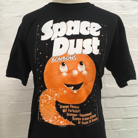 Space Dust Tee