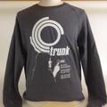 Groovy New Trunk Sweatshirt