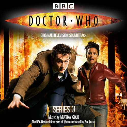 Murray Gold - Doctor Who - Series 3