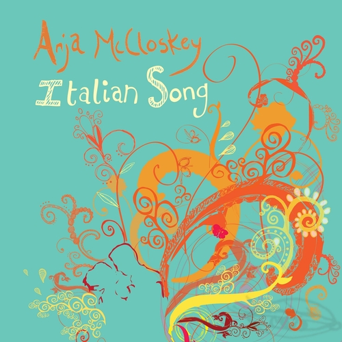 Anja McCloskey - Italian Song
