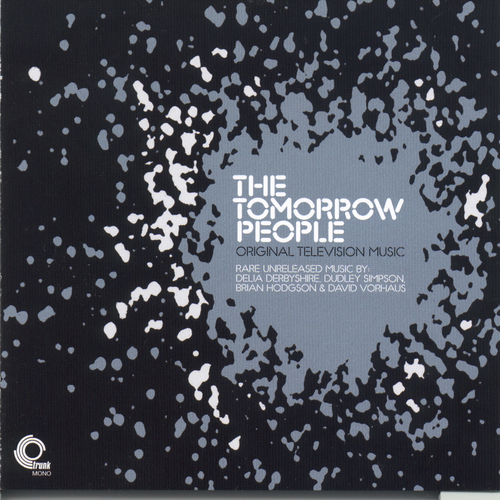 Various Artists - The Tomorrow People
