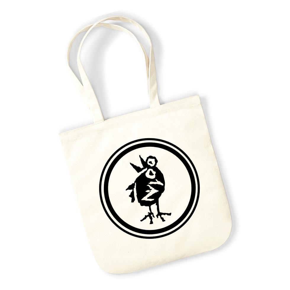 Heavenly Bird Tote Bag